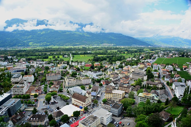 liechtenstein audiencja