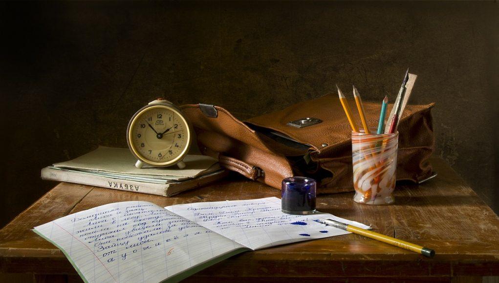 Ustawa o zniesienie obowiązku szkolnego